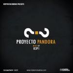 R3P1 – Proyecto Pandora (Cover)