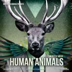 Meko - Human animals (Cover)