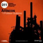 Profesor Gutiérrez - Añiscos (Cover)