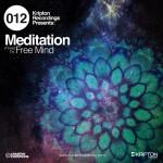 Free Mind - Meditation (Cover)
